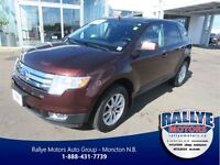 2010 Ford Edge SEL AWD, Trade-in, Condition !