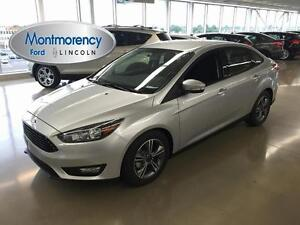 2016 FORD FOCUS SE SEDAN! GARANTIE!