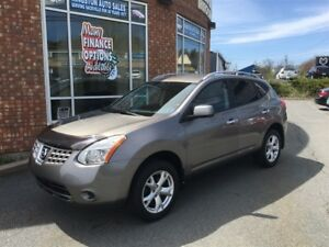 2010 Nissan Rogue SL AWD - LOW KMS