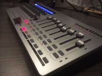 Studio/Hardware MIDI Controller (Novation SL Zero MKII)