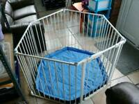 childrens playpen