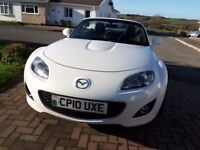 MX5 Mk3 20th Anniversay edition. 8 months mot. Very recently serviced.