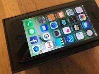 iphone 5 Slate Grey 16GB - UNLOCKED to ANY NETWORK