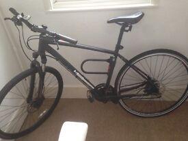SPECIALIZED Crosstrail Sport Disc Hybrid Bike Size L