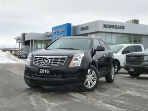 2016 Cadillac SRX Luxury Collection Luxury Collection, NAV, O...