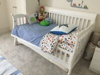 Large Baby Crib/Bed
