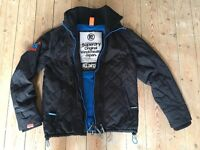 *GENUINE* Men's x-large Superdry Coat