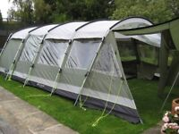 Outwell Vermont XL 7 berth tent
