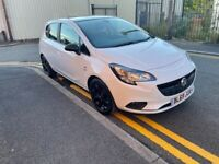 Vauxhall, Corsa, Griffin Edition - 2019 - 9k MILES - 1.4L Petrol