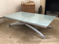 Ligne Roset YoYo Table - Contemporary Coffee / Dining Table