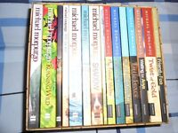 MICHAEL MORPURGO SET OF 15 BOOKS