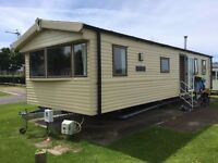 3Bed Mobile Home Deluxe Craig Tara, Ayr