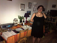 Blind lady is looking for a Personal care in london, specifically in London Britge area
