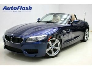 2015 BMW Z4 sDrive 28i M-Sport-Pkg *Park-Assist*