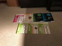 Revision Books/Guides/Practise Papers