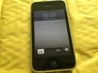 iPhone 3GS 8GB BLACK ( VODAFONE)