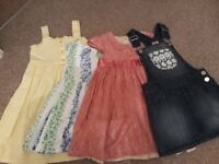 Girls age 2-3 dress bundle