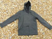 Used Mystic wind and water proof jacket kite surf jacket