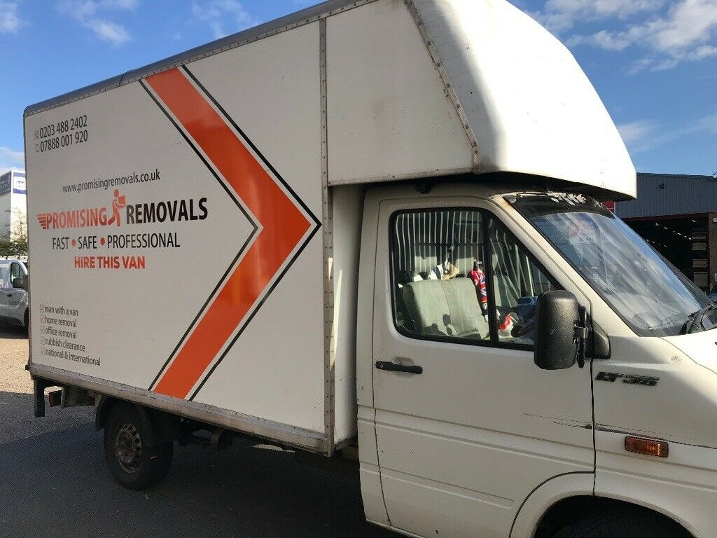 Hire A Van Belfast Van Rental Belfast Near Me Mcgladery Commercials