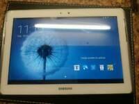 Samsung galaxy tab 2 .. 10.1 16gig