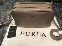 Furla brand new cross body bag