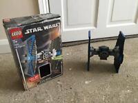Star Wars TIE Fighter (7263)