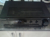 Pioneer SX-102 HiFi Stereo Receiver intergrated Amp/Tuner