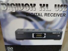 Digivox XL USB TV Receiver