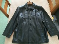 Ciro Citterio Soft Leather Jacket