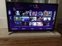 "Samsung 32"" LED Smart TV, great condition"