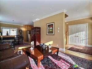 595 000$ - Maison 2 étages à vendre à Chelsea Gatineau Ottawa / Gatineau Area image 5