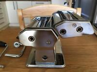 Pasta maker machine - 9 settings