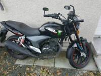 125cc ksr code