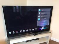 "Sony Bravia 46"" Full HD LED 3D TV"