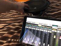 Soundcraft Ui12 Digtial Mixer