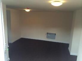 1 BEDROOM STUDIO * NEWLY REFURBISHED * BEESTON * WESTBOURNE STREET *ZERO DEPOSIT * DSS WELCOME!