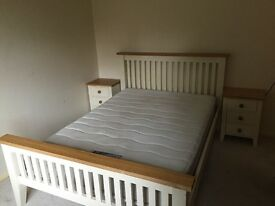 Large double room to let in bitterne park