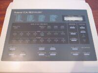 Roland CA-30 Intelligent Arranger (Rare) 1989
