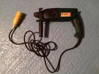 Trade line SDS drill
