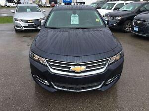 2016 Chevrolet Impala 2LT ~ NEW PRICE !!! REMOTE START ~ REAR CA London Ontario image 9