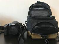 3 Professional camera bags