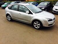 DIESEL++FOCUS 1.8 TDCI 5 DOOR++1 YEAR MOT