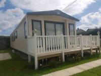 ABI lodge available for holiday