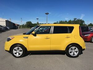 2014 Kia Soul Lx - Auto - Air - Windows - Locks