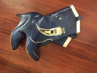 Irregular choice boots size 6 £20