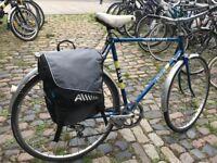 Brand new Altura dryline pannier bags