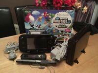 Nintendo Wii U Mario and Luigi premium 32gb