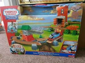 Thomas the tank engine track master EXCELLENT CONDITION