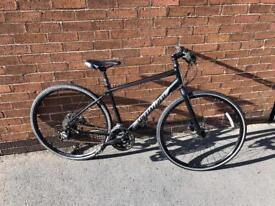 Specialized Vita Disc Womens Hybrid Bike 2017 RRP 525 Medium. Not Cannondale