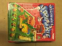 Vintage game screwball scramble game